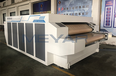 GMT板材复合生产线