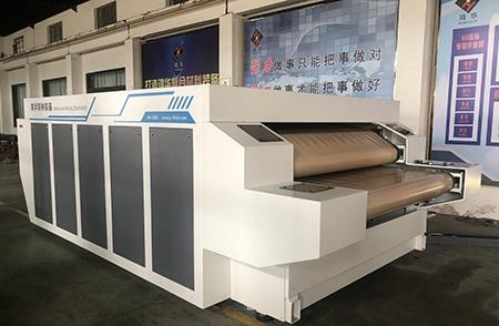 热塑性复合材料生产设备